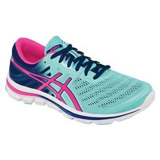 ASICS GEL-Electro33 Ice Blue / Hot Pink / Navy