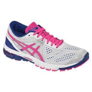 ASICS GEL-Excel33 3 White / Hot Pink / Blue