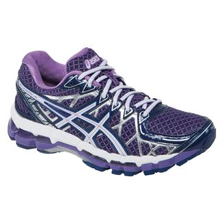 ASICS GEL-Kayano 20 Purple / White / Lavender
