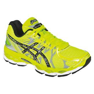 ASICS GEL-Nimbus 16 Lite-Show Flash Yellow / Lightning / Black