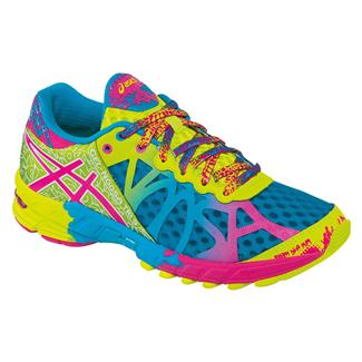 ASICS GEL-Noosa Tri 9 Capri / Blue Raspberry / Lime