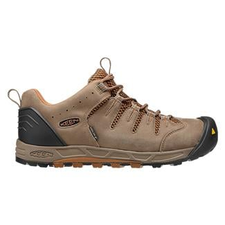 Keen Bryce WP Brindle / Brown Sugar