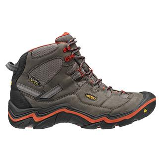 Keen Durand Mid WP Magnet / Red Clay