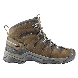 Keen Gypsum Mid Dark Earth / Neutral Gray