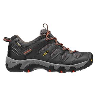 Keen Koven WP Raven / Red Clay