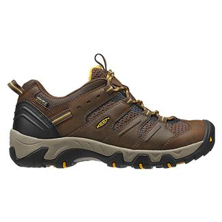 Keen Koven WP Cascade Brown / Tawny Olive