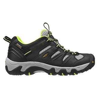 Keen Koven WP Black / Lime Green