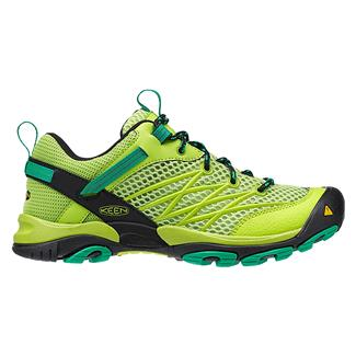 Keen Marshall Green Glow / Emerald