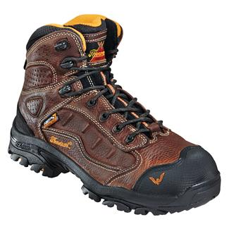 Thorogood Sport I-Met 2 Hiker CT Brown