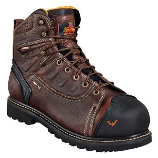 """Thorogood 6"""" I-Met 2 Hiker CT WP Brown"""