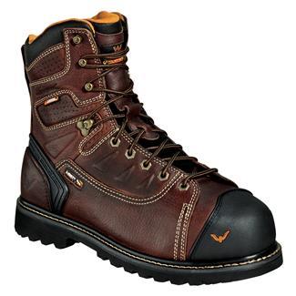 """Thorogood 8"""" I-Met 2 Hiker CT WP Brown"""