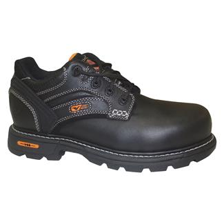 Thorogood Gen Flex 2 Oxford CT Black