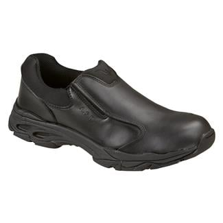 Thorogood Ultra Light Slip-On CT Black