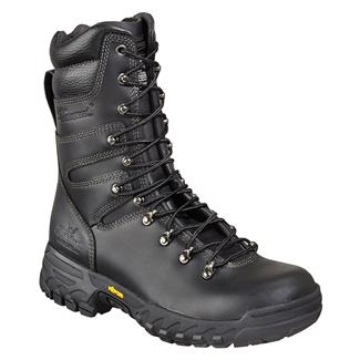 "Thorogood 9"" Firestalker Elite Wildland Hiker Black"