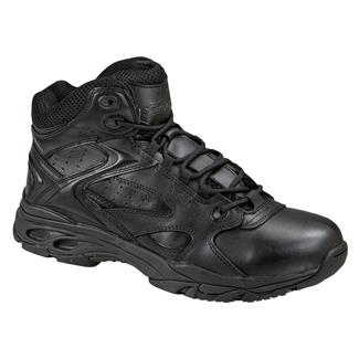 Thorogood Ultra Light Mid-Cut Tactical Black