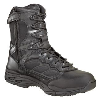 "Thorogood 8"" Ultra Light Tactical SZ Black"