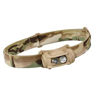 Princeton Tec Remix Pro Red / White Multicam