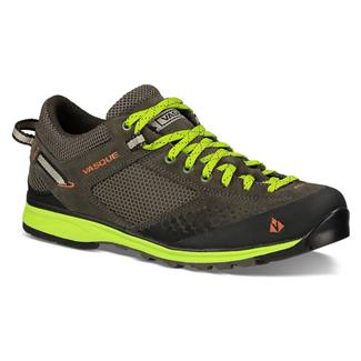 Vasque Grand Traverse Beluga / Bungee Cord / Lime
