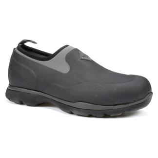 Muck Excursion Pro Low WP Black / Gunmetal