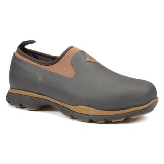 Muck Excursion Pro Low WP Bark / Otter