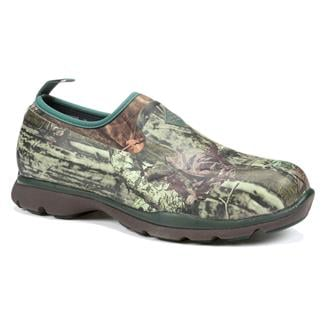 Muck Excursion Pro Low WP Mossy Oak Infinity