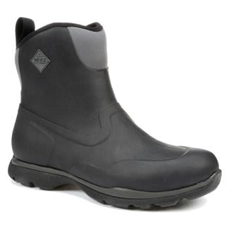 Muck Excursion Pro Mid WP Black / Gunmetal