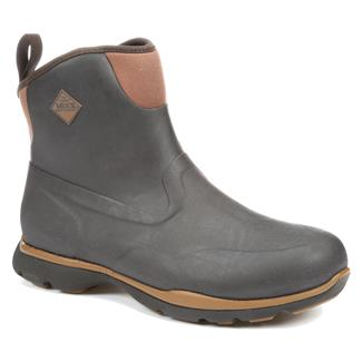 Muck Excursion Pro Mid WP Bark / Otter