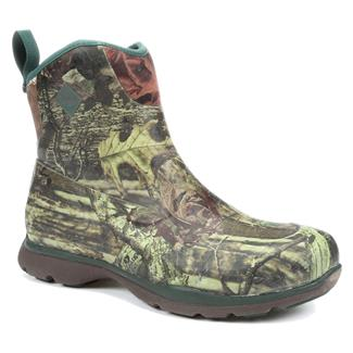 Muck Excursion Pro Mid WP Mossy Oak Infinity