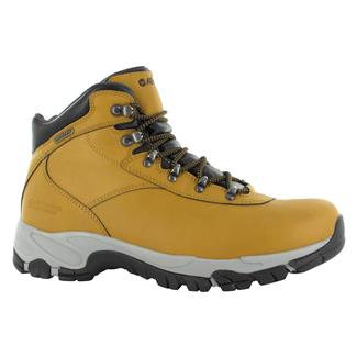 Hi-Tec Altitude V WP Wheat / Cool Gray / Black
