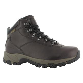 Hi-Tec Altitude V WP Dark Chocolate / Dark Taupe / Black