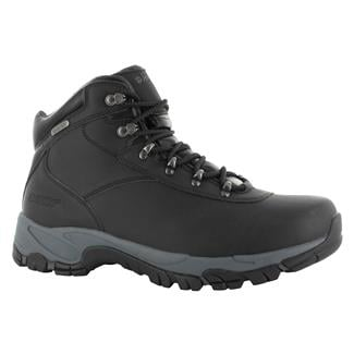 Hi-Tec Altitude V WP Black / Charcoal