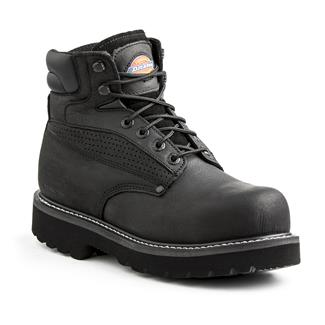 Dickies Breaker ST WP Black