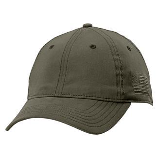 Under Armour Friend or Foe Hat Marine OD Green
