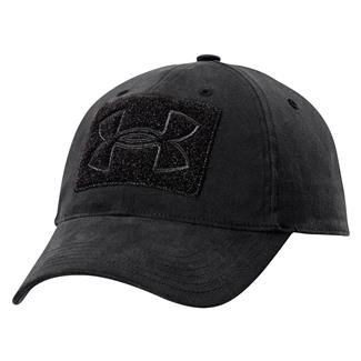 Under Armour Tac Patch Hat Black