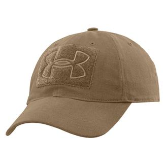 Under Armour Tac Patch Hat Coyote Brown