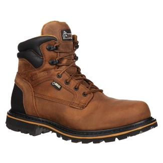 "Rocky 6"" Governor GTX Brown"