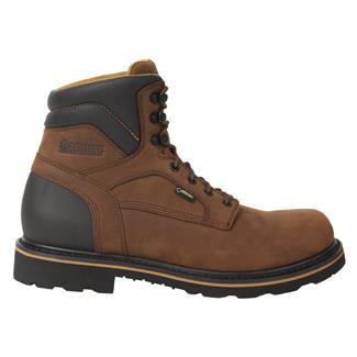 "Rocky 6"" Governor GTX CT Brown"