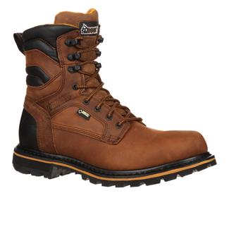 "Rocky 9"" Governor GTX Brown"