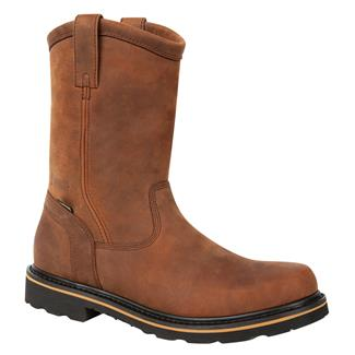 "Rocky 10"" Governor GTX Brown"