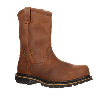 "Rocky 10"" Governor GTX CT Brown"