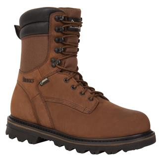 "Rocky 9"" Cornstalker 600G GTX CT Brown"