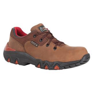 "Rocky 4"" Bigfoot WP Brown"