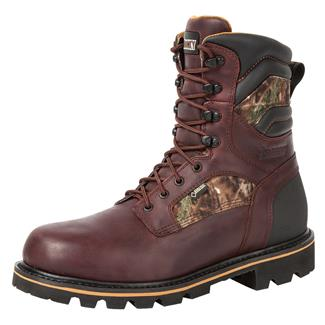 "Rocky 9"" Governor GTX 800G Realtree Xtra"