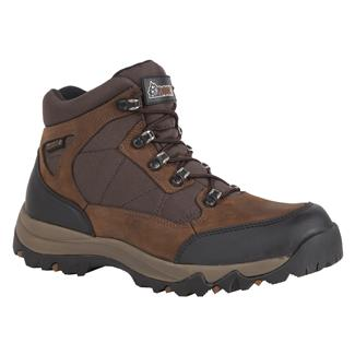 "Rocky 6"" Core Hiker WP Brown"