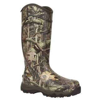 "Rocky 16"" Core Rubber 1600G Mossy Oak Breakup"