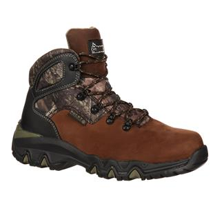 "Rocky 6"" Bigfoot WP Mossy Oak Breakup"