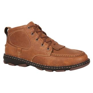 "Rocky 4"" Cruiser Casual Saddle Brown"