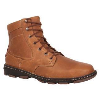 "Rocky 6"" Cruiser Casual Saddle Brown"