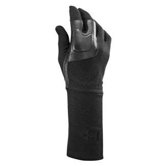 Under Armour Tac FR Liner Gloves Black