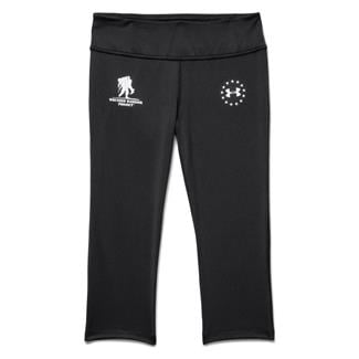 Under Armour WWP Capri Pants Black